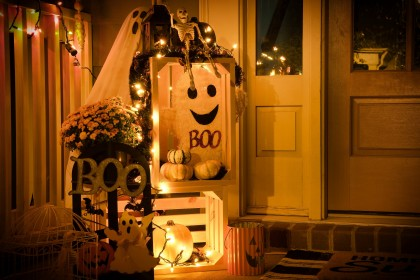 Halloween and All Souls' Day in the Czech Republic