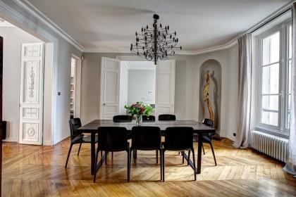 The latest interior design in Prague