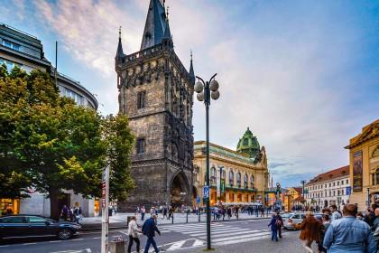 Prague – Must see sights