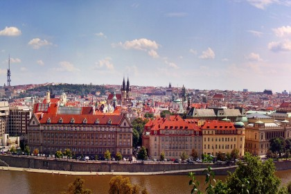 Cultural tips in Prague