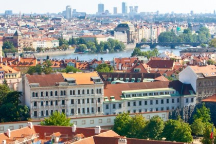 Latest trends: What's new on Prague's property market?