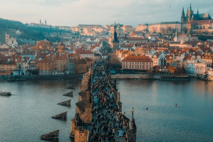 Things to do in Prague this week: 20-26 January 2020