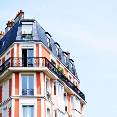 Trends in Prague's property market in 2016