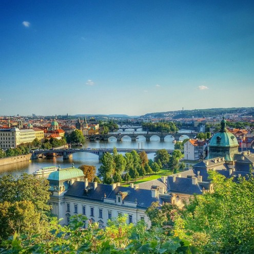 Best deals of Prague – Top 3 offers