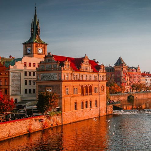3 things to know before buying property in the Czech Republic
