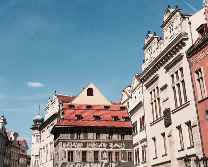 Is the Czech law pro-landlord?