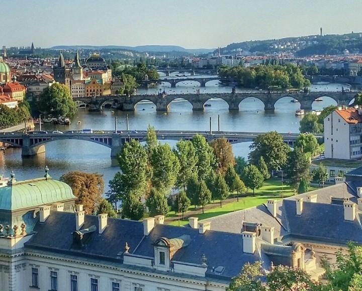 Best deals of Prague – Top 3 offers