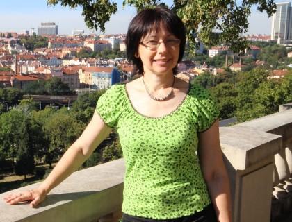 Barbora Stulova
